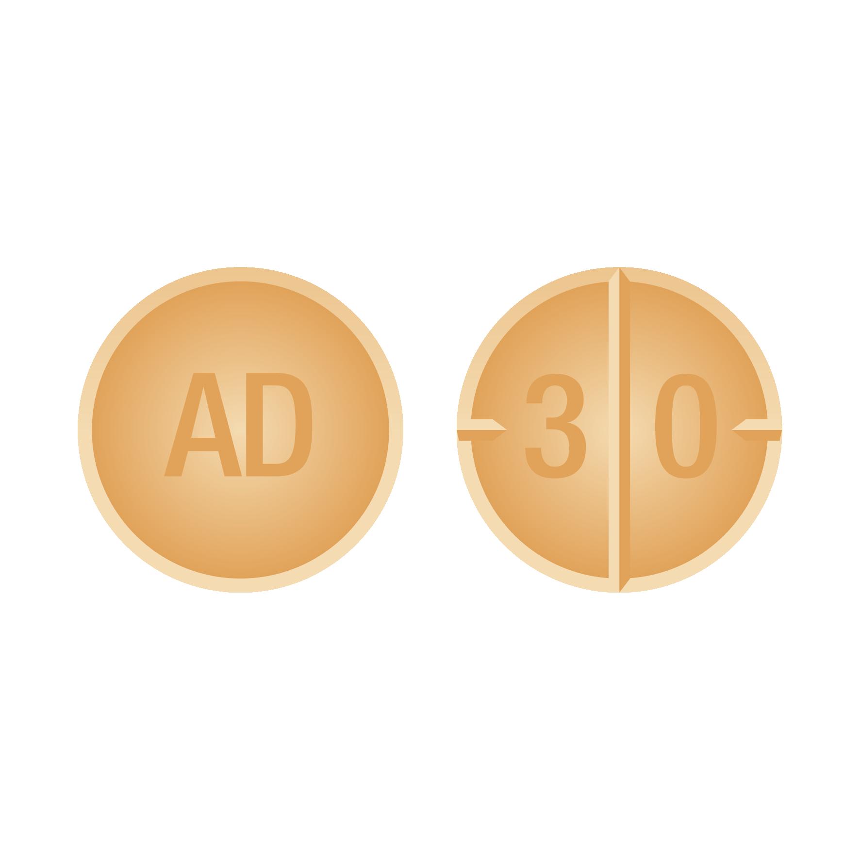 ADD 30