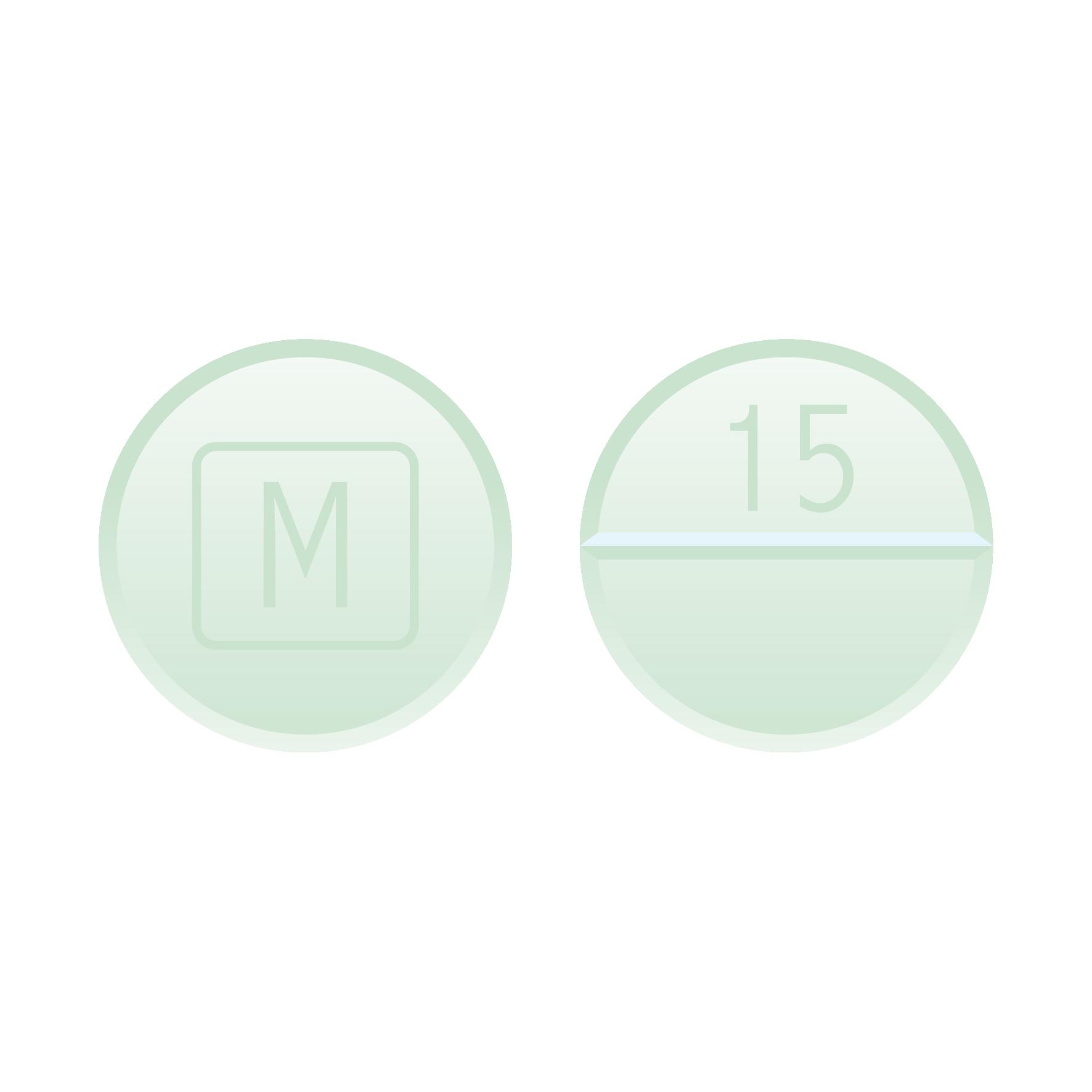 Morphine 15