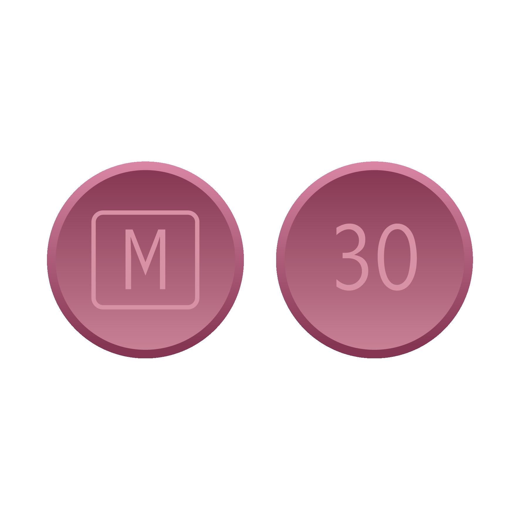 Morphine 30