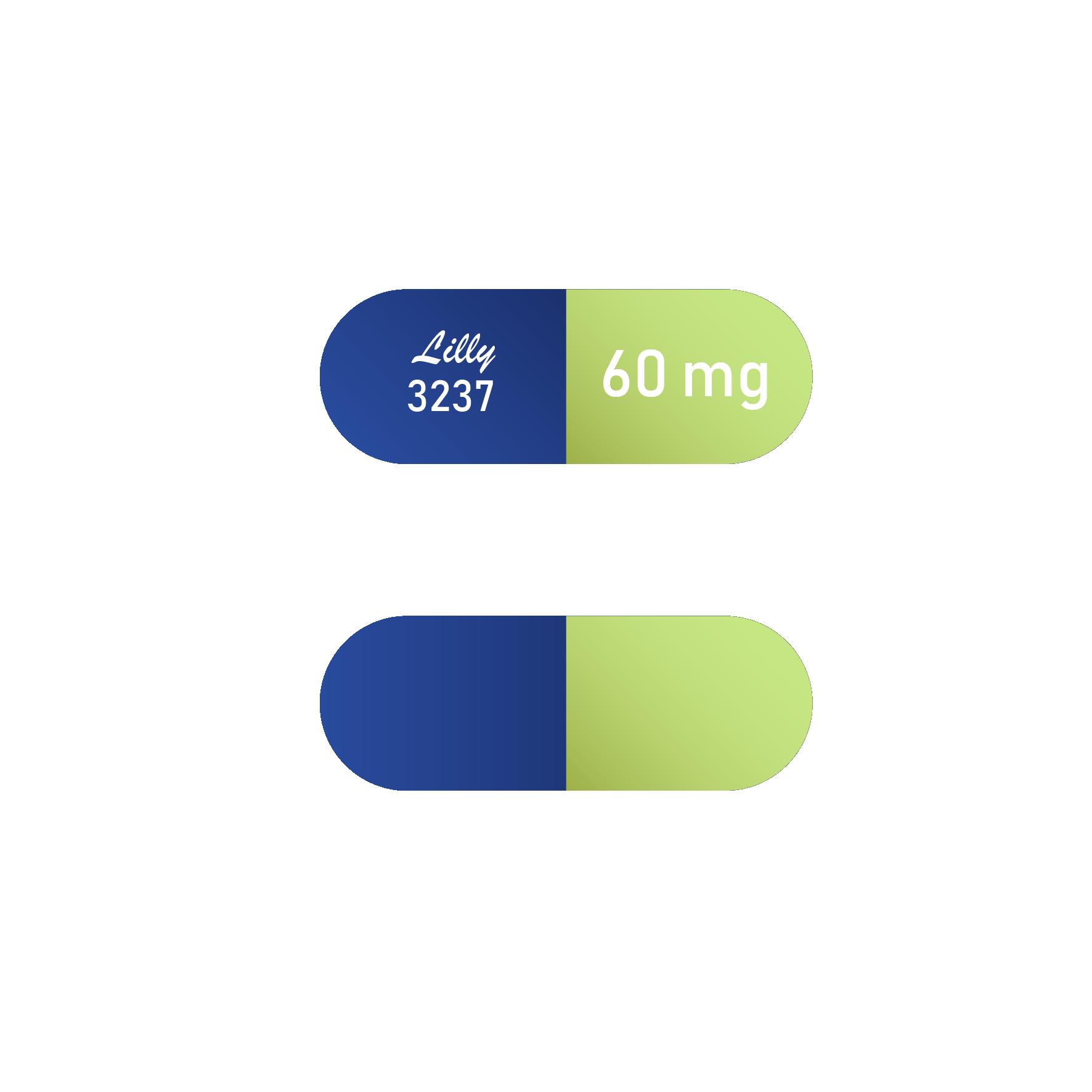 Cymbalta ( Duloxetine ) 60 Mg